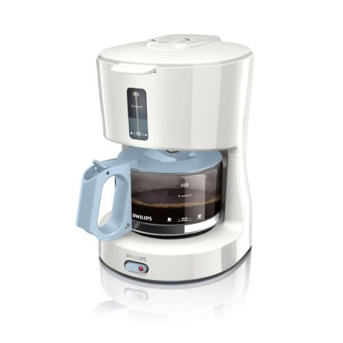 PHILIPS HD7450 Coffee Maker Compact Design 6 Cup only 220V