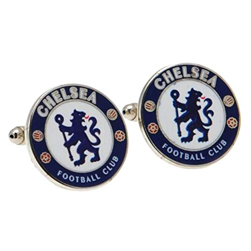 Chelsea F.C. Cufflinks