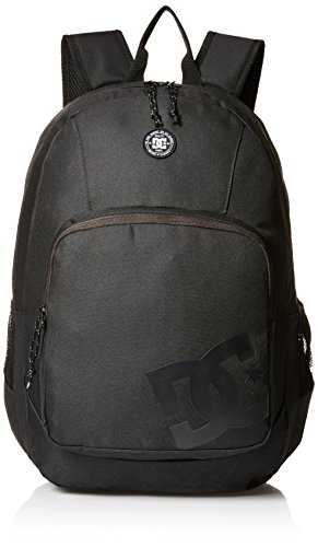 DC Men's The Locker Backpacks, Black, One Size