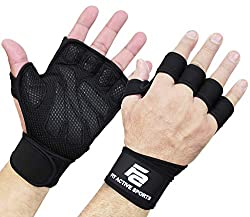 Best Crossfit Gloves Reviewed – Must Have For Pull Ups and Rope Climbing 11