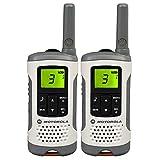 Radio portátil PMR Motorola TLKR T50 con 2 Unidades