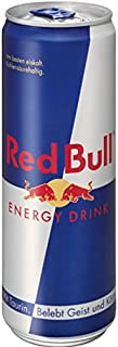 Red Bull - Energy Drink DPG Dose - 0,355l