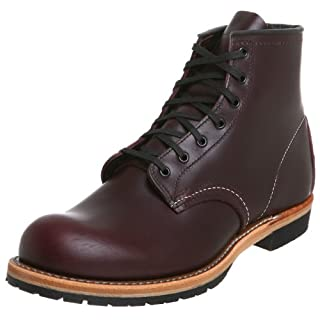 Red Wing Heritage Men's 6-Inch Beckman Round Toe Boot (B0018E0RPA) | Amazon price tracker / tracking, Amazon price history charts, Amazon price watches, Amazon price drop alerts