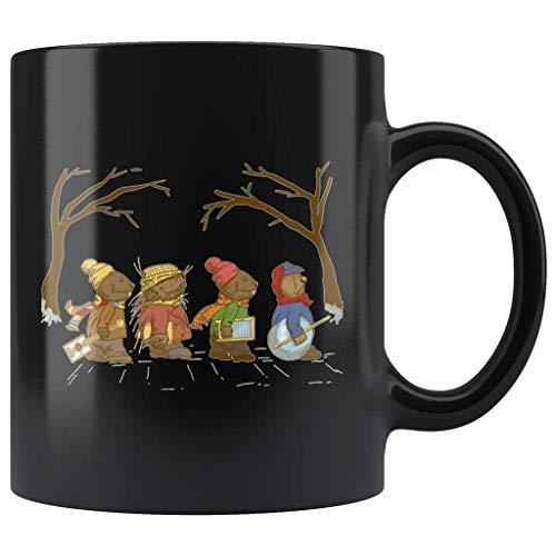 Emmet otter's jug-Band Christmas Mug tl