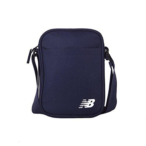 New Balance Metro Bag Umhängetasche, Team Navy, Einheitsgröße