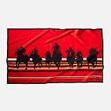 Red Dead Redemption 2 Pendleton Blanket