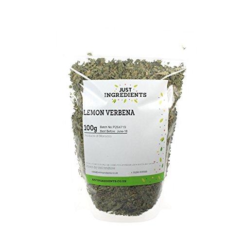 JustIngredients Essential Hierbaluisa - 500 gr