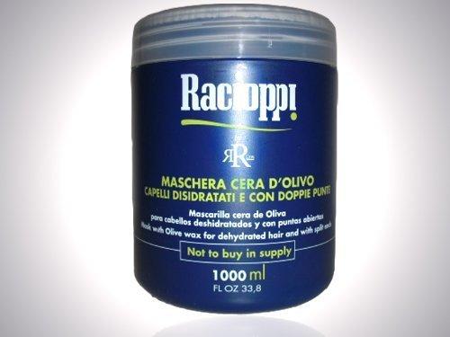RACIOPPI MASCHERA CERA D'OLIVO 1000ml 33.8fl oz