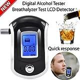 New Breathalyzers
