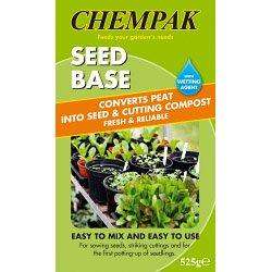 Chempak Base de semences avec agent Anti-énurésie 525 G