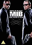 Men in Black (1997) / Men in Black 3 / Men in Black II - Set [Reino Unido] [DVD]