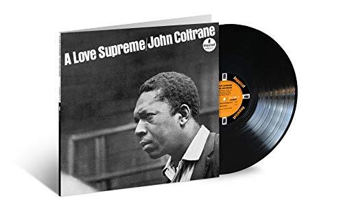 A Love Supreme (Acoustic Sounds) [Vinyl LP]