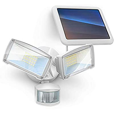 Home Zone Security Lights