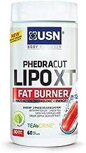 USN PHEDRACUT LIPO XT Fat Burner 60 Duo Capsules Estimated Price : £ 28,49