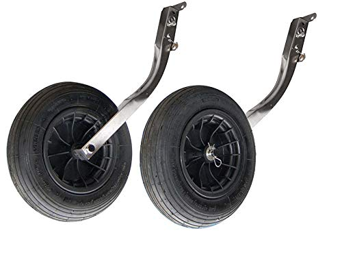 Wheel-A-WEIGH EX DTY. 360mm TIRE
