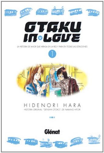 Otaku in love 1