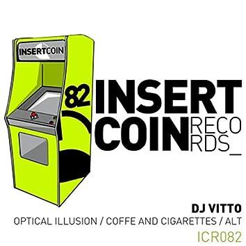 Optical Illusion / Coffe and Cigarettes / Alt