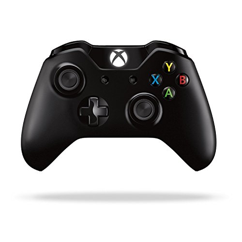 Xbox One Wireless Controller (Without 3.5mm Headset Jack) (Renewed)
