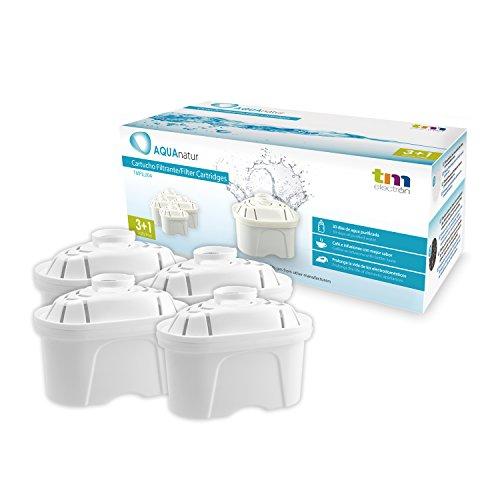 TM Electron Pack de 4 a 8...