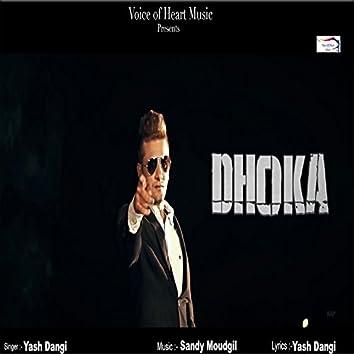 Dhoka