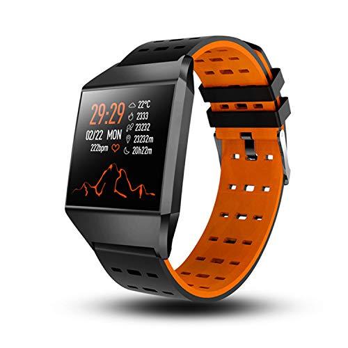 HQHOME Pulsera Actividad Reloj Inteligente Fitness
