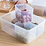 Multi-Grain-Sealed-Storage-Tank-Food-Storage-Containers-BPA-Free-Plastic-Cereal-Containers-Against-Moisture-Airtight-Container-Set-Airtight-Dry-Food-Pantry-Organizationfor-Kitchen-Pantry-Storage