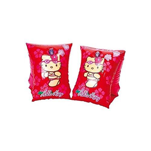 Brassards de Natation Hello Kitty - 3 à 6 ans