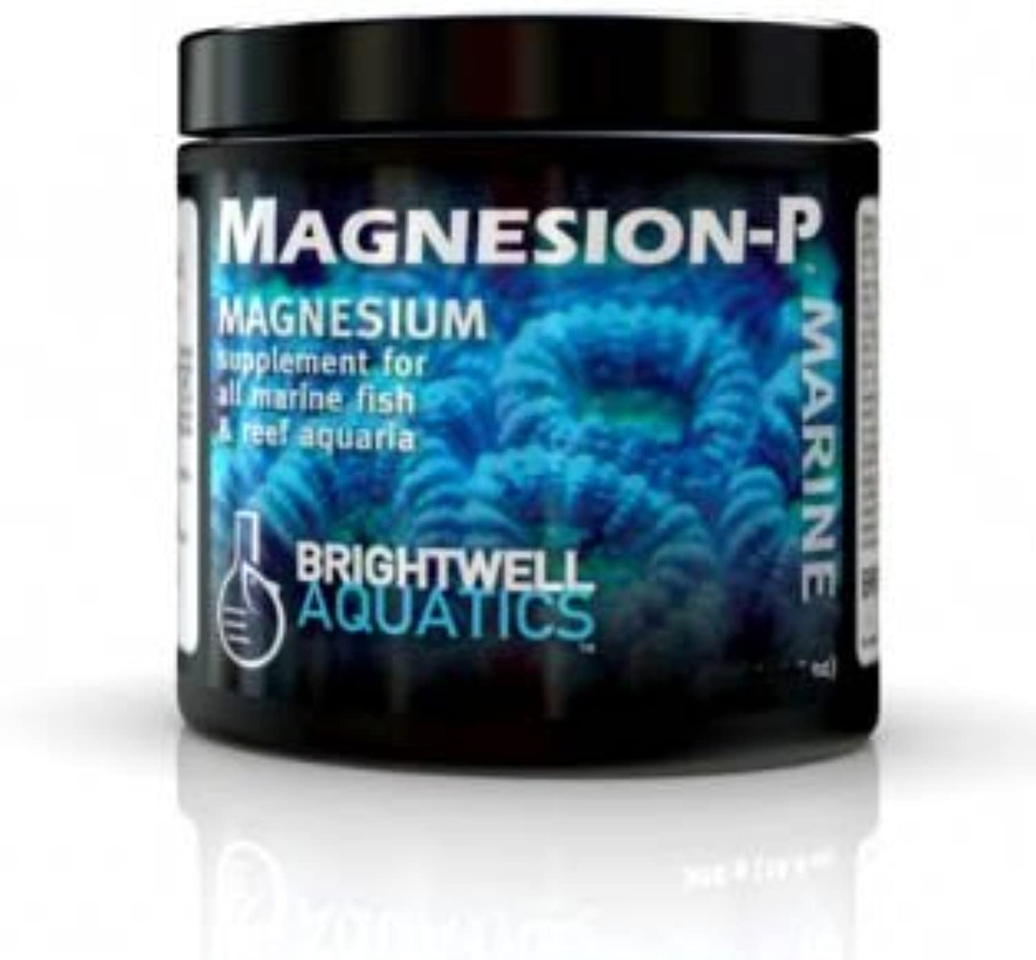 Brightwell Aquatics Magnesium Supplement for Marine & Reef Aquaria, 800g