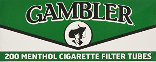 Top 10 cigarette tubes menthol king for 2020