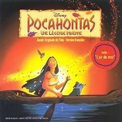 Pocahontas (Bof)