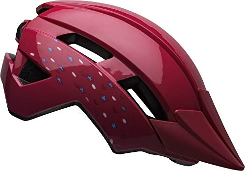 Bell Sidetrack II Youth, Child, and Toddler Bike Helmet (Unicorn Gloss Pink (2020), Universal Toddler (45-52 cm))