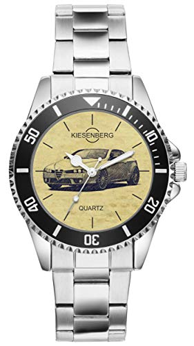 KIESENBERG Uhr - Geschenke für Brera Fan 20342
