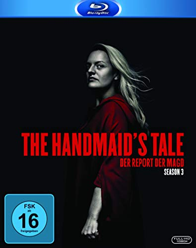 The Handmaid's Tale - Season 3: Staffel 03