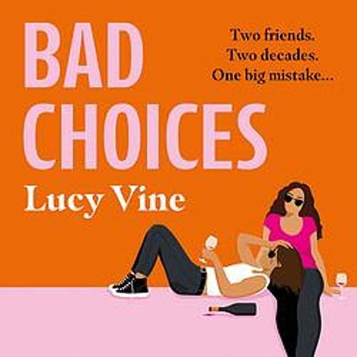Bad Choices cover art