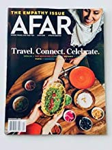 AFAR Magazine March/April 2020 ( The Empathy Issue) Travel. Connect. Celebrate.
