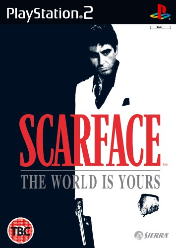 Scarface: The World is Yours (Playstation 2) [importación inglesa]