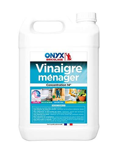 VINAIGRE MENAGER 14° - ONYX - 5 ...