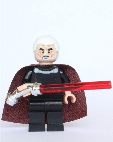 LEGO® Star Wars™ Count Dooku - von 75017