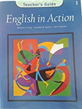 English in Action 1 Teacher's Guide