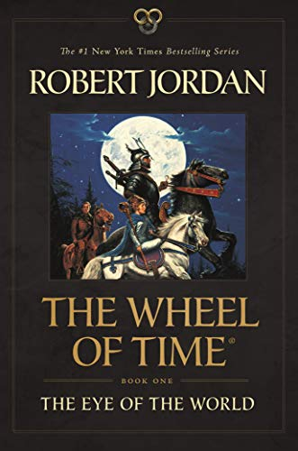 The Eye of the World: Book One of The Wheel of Time by [Robert Jordan]