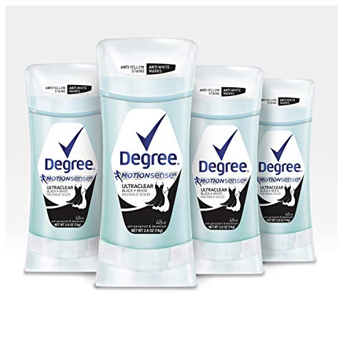 Best Deodorant For Lots Of Sweat