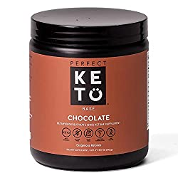 Perfect Keto Chocolate
