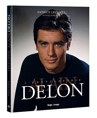 L'encyclopédie Alain Delon