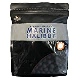 Boilies Marine Halibut 15 mm
