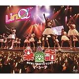 LinQ 新春特別公演 ~楽詣~(たのしもうで)あけましておめでとうございマ・シ・テ (Blu-ray)