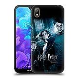Head Case Designs sous Licence Officielle Harry Potter Ron, Harry & Hermione Poster 2 Prisoner of...