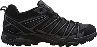 Salomon Homme X Ultra 3 Prime GTX, Chaussures de Randonnée et Multifonction, Imperméable, Gris/Noir (Magnet/Black/Quiet Shade), Pointure: 48 (B076B8ZL4L) | Amazon price tracker / tracking, Amazon price history charts, Amazon price watches, Amazon price drop alerts