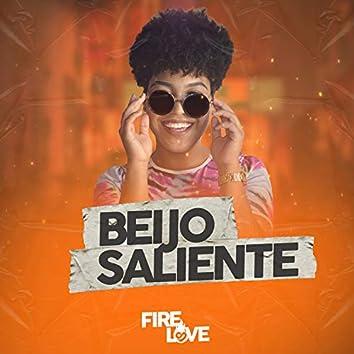 Beijo Saliente (feat. Bonde do Véi)