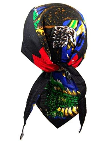 armardi b Bandana casquette Aigle