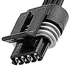 Standard Motor Products S551 Pigtail/Socket
